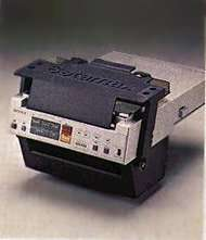 AG-90 auto tape changer for the SL-C9