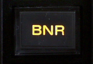 BNR switch