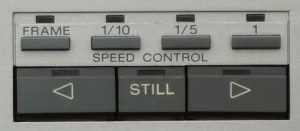 C9 speed controls